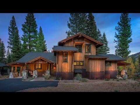 SOLD - Martis Camp Custom Home 307