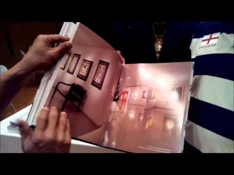 ศิลปะไทยร่วมสมัย เฉลิมชัย โฆษิตพิพัฒน์