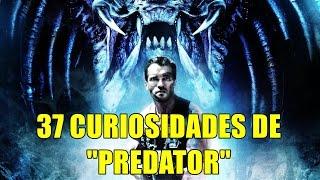 """37 Curiosidades De """"Predator"""" O """"Depredador"""""""