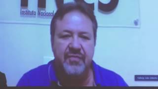 CPI dos Respiradores ouve mais três testemunhas