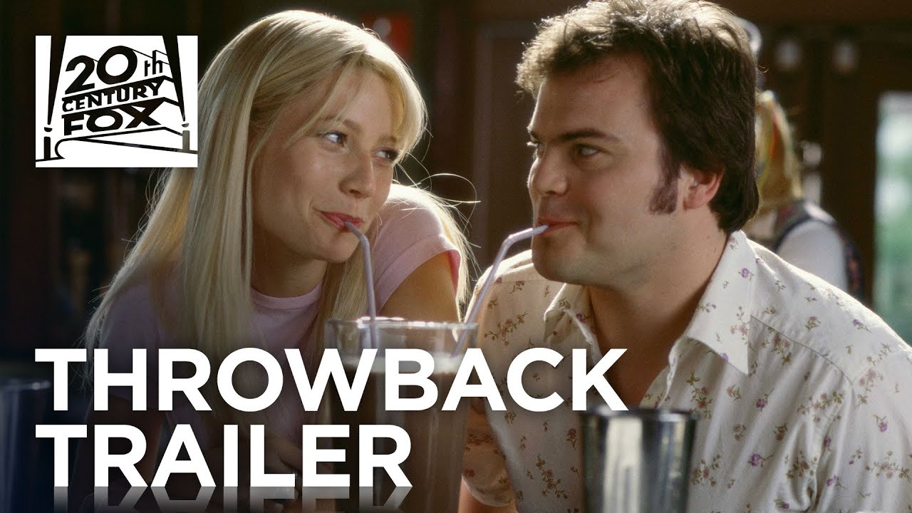 Shallow Hal Tbt Trailer 20th Century Fox Youtube