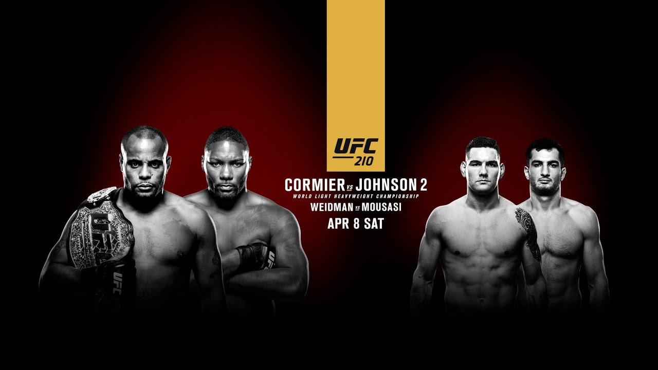 UFC's Daniel Cormier has revenge on his mind as rematch with Jon Jones is set for July 29 in Anaheim