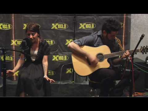 Flyleaf Again Acoustic High Quality