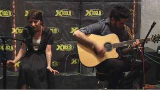 "Flyleaf ""Again"" Acoustic (High Quality)"