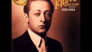 Jascha Heifetz Felix Mendelssohn  On Wings of Song Op 34 No 2