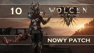Zagrajmy w Wolcen: Lords of Mayhem PL - Spotkanie z Bratem! [BOSS] MAG #10