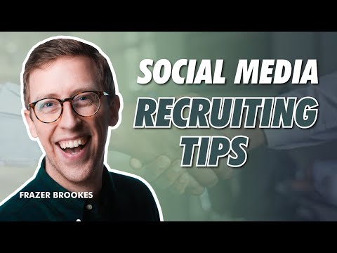 Network Marketing Recruiting – Social Media Recruiting Tips