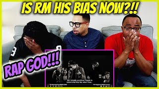 Baixar IS RM HIS BIAS NOW?! | Introduction To BTS - Episode 2: RM REACTION!