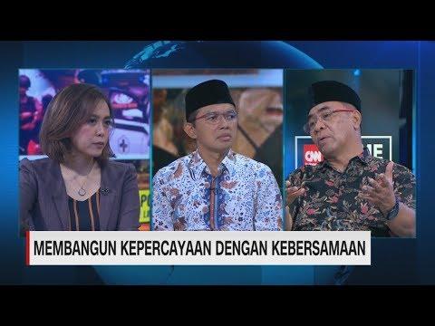 TKN: Pertemuan Jokowi-Prabowo Didorong untuk Konteks yang Lebih Luas