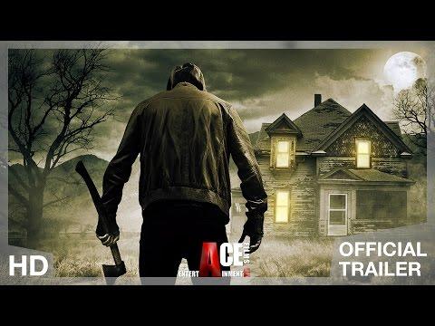 Home Sweet Home - Official Trailer HD - Alexandra Boylan / Raquel Cantu