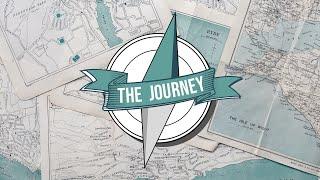 3.8.20 | The Journey
