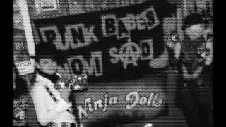 PUNK BABES NOVI SAD PROMO VIDEO NINJA DOLLS