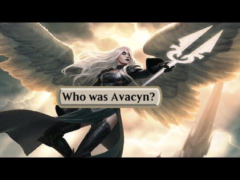 Who was Avacyn?