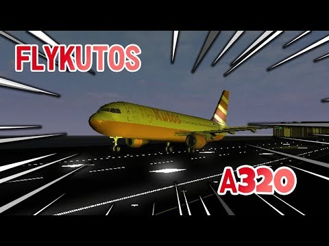 FlyKutos Investors Flight! // Roblox // AirBungalow