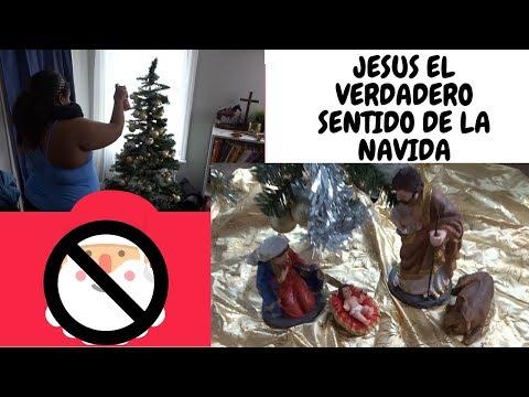 DIA 6 DECORANDO EL ARBOL  25 DIAS DE MANUALIDADES CATOLICAS DE NAVIDAD  CRAFTMAS