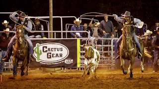 OSU Rodeo Team - Ride for the Brand