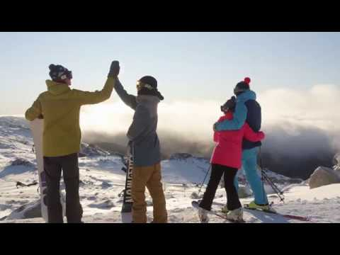 Thredbo 2018 Winter Season Pass is now on SALE