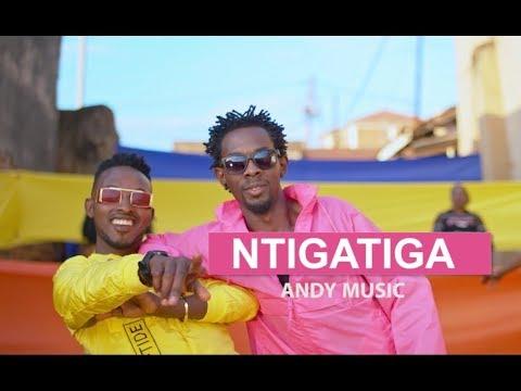 Mun G x Eddy Profit - Ntigatiga - [Official Video]
