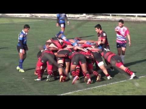 Duendes Rugby Club vs Lobos Rugby Club
