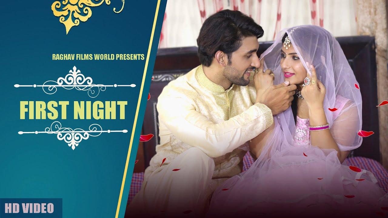 Download #First_night   AJIT JANGRA & Sapna Singh   DCMadana  Jyoti Jia #SuhagraatSong  #NewHaryanviSong2021