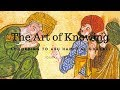 Abu Hamid al-Ghazali and The Art of Knowing