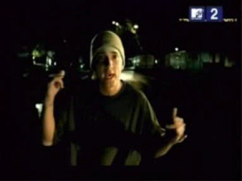 Top 10 Eminem Music Video's