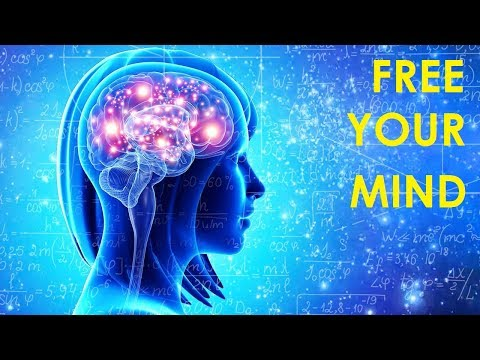 Meditative Healing Sound: Binaural Beats - Open Mind Meditation | Creative Mind Power
