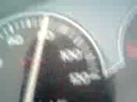 gilera typhoon top speed - youtube