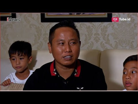 Buka-bukaan Soal Permasalahan Keluarnya Narji dari 'Cagur' Part 04 - Alvin & Friends 13/11