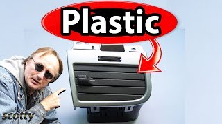 Why Plastic Car Parts Are Stupid