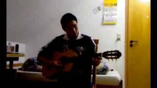 Romance guitar üben-    www.hoanphung.skyrock.com