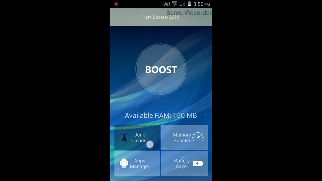 how to increase ram in any android no root