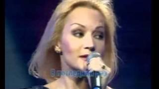 Не плачь-LIVE - Легенды Ретро ФМ (караоке)