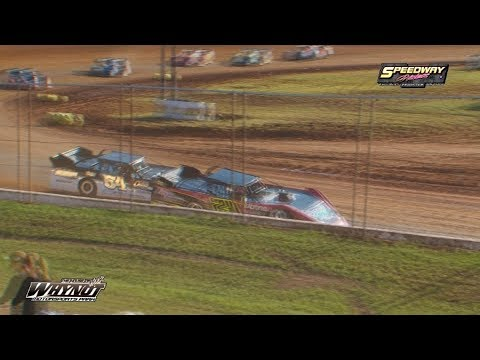 Whynot Motorsports Park | Fall Classic | Super Late |Model Heats | Oct 27, 2018