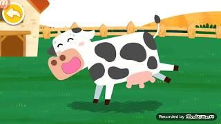 nông trại của  gấu trúc  trò chơi vui nhộn cho bé  mỹ mỹ trinh nguyen