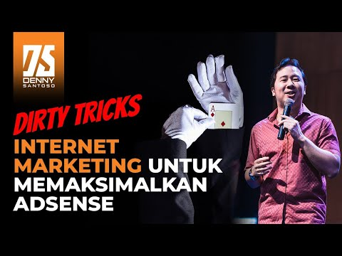 Tips Internet Marketing Untuk Memaksimalkan Adsense