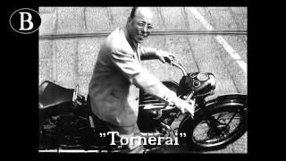 """Pippo Barzizza dirige """"Tornerai"""", di Dino Olivieri. Orchestra Cetra, 1938."""