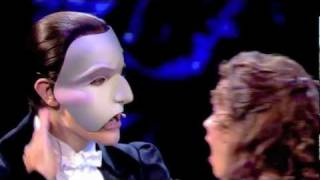 The Phantom Of The Opera - Inside My Mind!