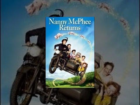 Nanny McPhee Returns Mp3