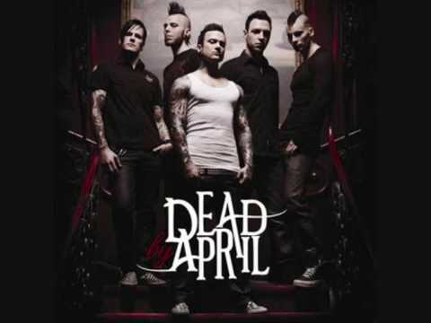 Falling behind - Dead by April (HQ SOUND and LYRICS)