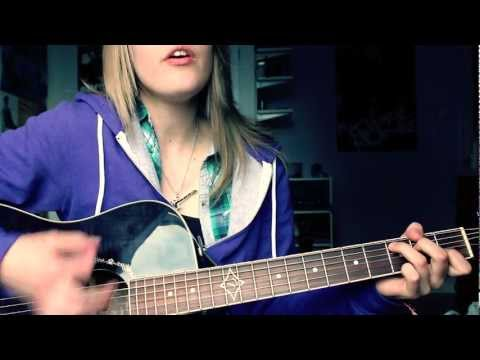☆ IRIDESCENT - LINKIN PARK - ACOUSTIC COVER BY CHLOE ☆