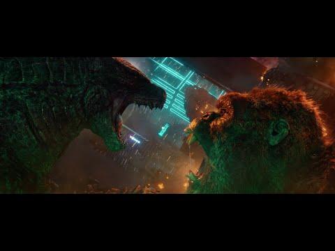 "Godzilla Vs. Kong - ""Promise"" TV Spot"