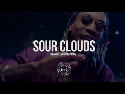 "[FREE] Wiz Khalifa Type Beat 2018 – ""Sour Clouds"" | Free Type Beat | Rap/Trap Instrumental 2018"