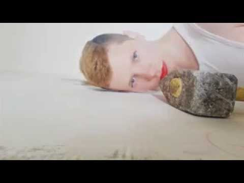 Miley Cyrus - Wrecking Ball Shaar Haamakim Parody