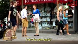 1000€ за секс социальный эксперимент