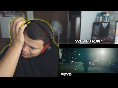Logic - 1-800-273-8255 ft. Alessia Cara, Khalid *REACTION*