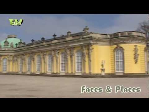 World Heritage in Potsdam #01 - Sanssouci Palace