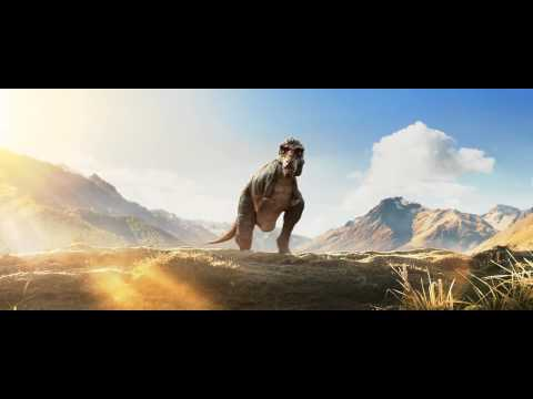 Walking With Dinosaurs 3D | Exclusive Promo