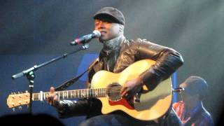Watch Javier Colon Come Through video