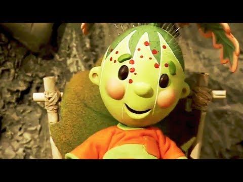Fifi and The Flowertots | Spotty Pip | Full Episode | Cartoon For Children 🌻